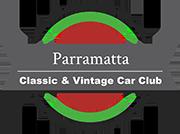 Parramatta Classic Vintage Car Club